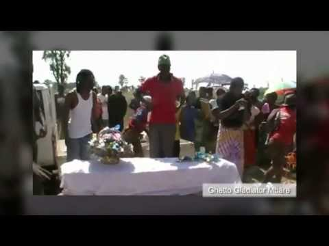 Man comes back to life: Guy in Zimbabwe wakes up during own funeral