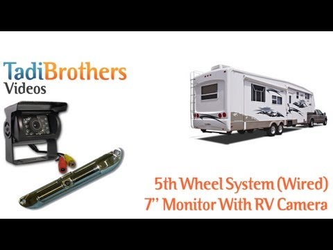 forest river rv hookup