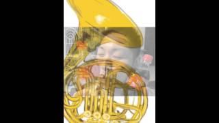 ホルン四重奏 チェレプニン