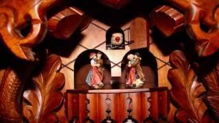 Giant Cuckoo Clock - Gulf Coast Clock Co