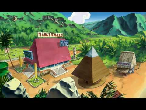Let's play runaway the dream of the turtle 25 |