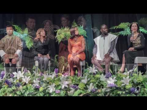 World Forum 2017 - New Zealand Closing Slideshow