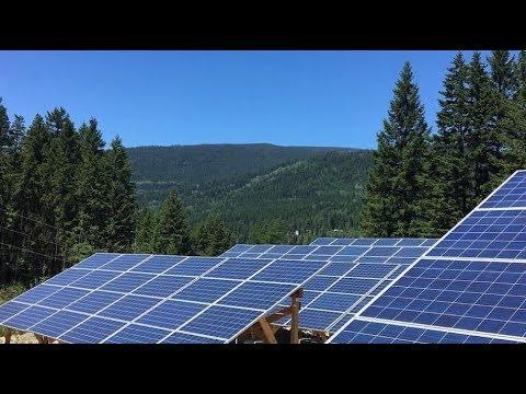 New Westminster Solar Garden - MVCU