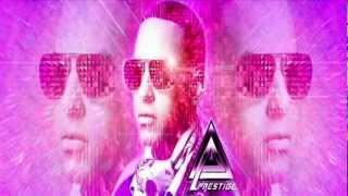 La Noche De Los Dos - Daddy Yankee Ft Natalia Jimenez (Prestige) (Original) ★REGGAETON 2012★
