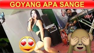 """Gambar cover GOYANG SAMPAI SANG3 """"DITINGGAL RABI"""" DANGDUT KOPLO TERBARU 2018"""
