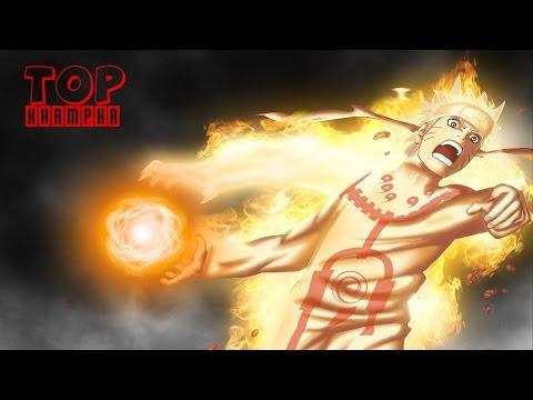 [Top Khám Phá] Top 10 nhân vật mạnh và ấn tượng nhất Naruto