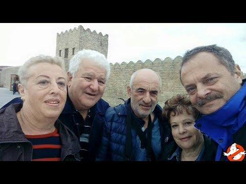 """Пенсионеры Израиля: - """"На свою небольшую, но достойную пенсию, мы можем объехать полмира"""""""