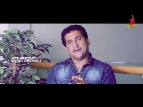 The Great Father = Emotion, Mass, Class, Thriller - Santhosh Keezhattoor | Interview | Marupadi