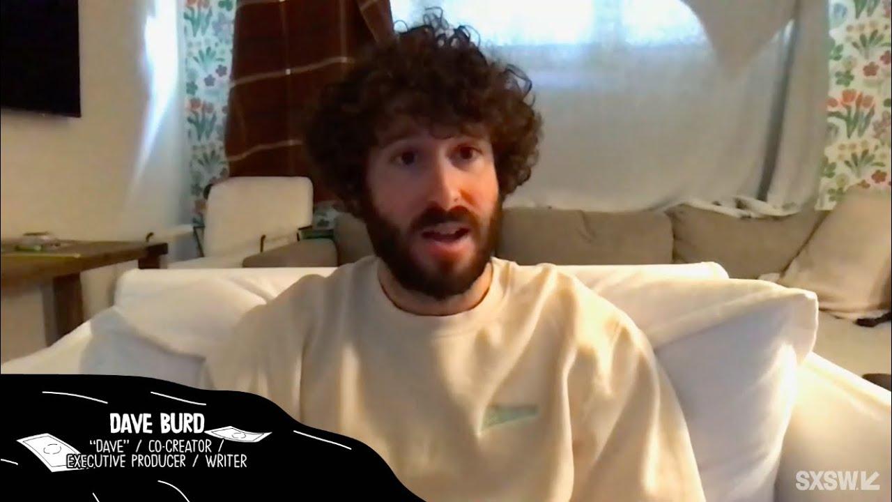 Download Hi, I'm Dave. | SXSW Online 2021
