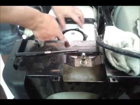 Discountutvtiescom Kawasaki Teryx Fuel Filter Replacement