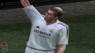 Pro Evolution Soccer 4 | PS2 Gameplay | 1080p HD