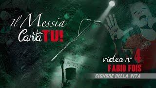 Il Messia Canta TU - Fabio Fois