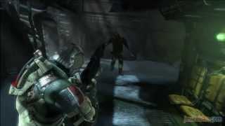 En territoire ennemi - Dead Space 3 et Resident Evil 6
