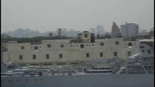 【中国海軍】揚陸艦玉亭型939普陀山(PLAN LST Yuting-class 939 Putuoshan)②