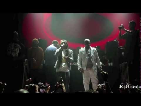 Lil Wayne: I F**ked Chris Bosh's Wife