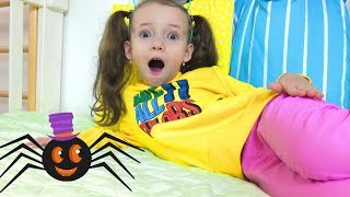 ITSY BITSY SPIDER - Nursery Rhymes Song for Children by Ulya