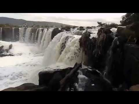 African Premier Adventures-Fourteen Falls Kenya