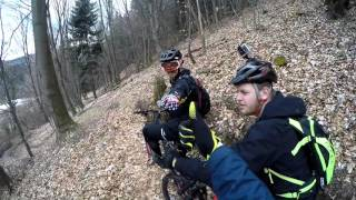 Heligon trail