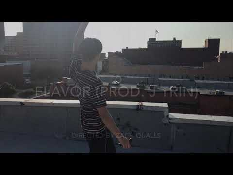 Lö- Flavor Official Music Video (Shot by @_zach.qualls_)