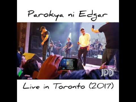 Parokya ni Edgar Live in Toronto (2017) Pt. 3