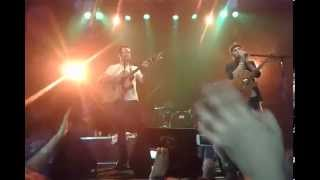 Everything has changed - Heffron Drive ARGENTINA 2015