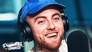 Mac Miller - The Scoop On Heaven