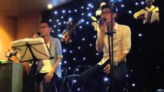 Yêu em - Lynk Lee ft Phúc Bằng at Havana Cafe