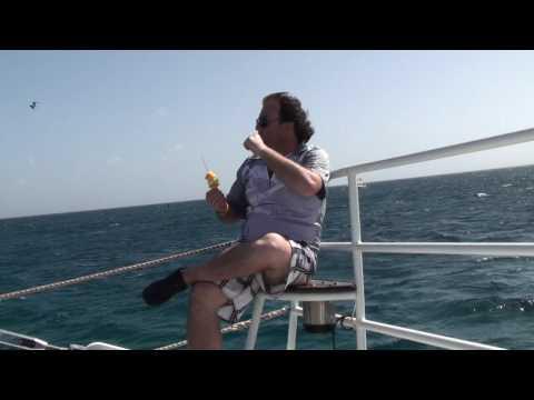 Edu en el Caribe