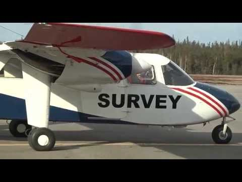Field Studies: Airborne Surveys