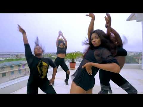 CDQ FT KISS DANIEL GBAYI (DANCE COVER) by Kaffy and The Magnets