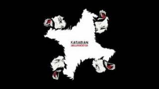 Kasabian Acid Turkish Bath Shelter From The Storm  Velociraptor New Album Free Download