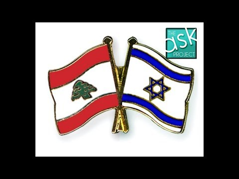 Ethnicities Of Israel: Lebanon