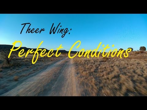 Theer Wing: Perfect Conditions
