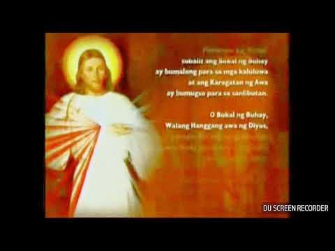 3 o clock prayer - YouTube