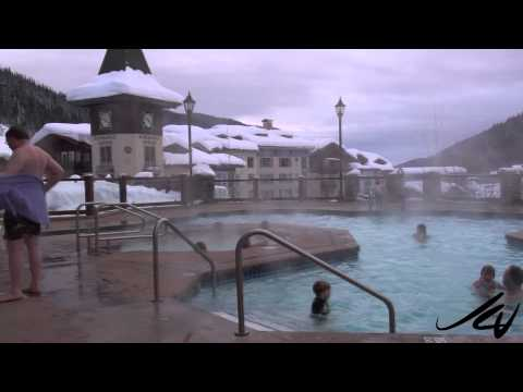 Delta Sun Peaks Resort - British Columbia - YouTube
