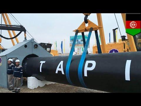 TAPI pipeline: $8 billion LNG pipeline backed by Taliban - TomoNews
