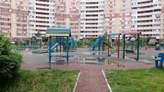 Купить квартиру в Киеве на Позняках. (093)2470004 Вита. Однокомнатная квартира(, 2016-05-23T21:55:01.000Z)