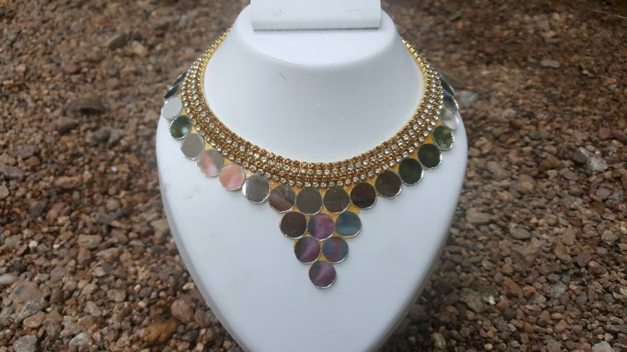 in kraftly june at buy afghani india off necklace product mirror