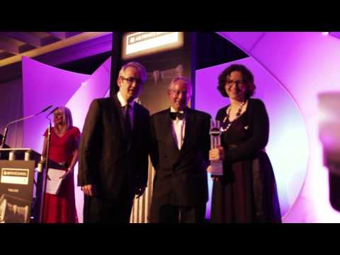 AIB Private Banking Irish Law Awards 2015