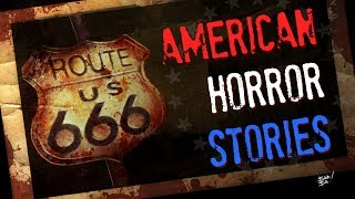 5 Creepy True USA Horror Stories [California, Alaska, Tennessee, Wisconsin, Idaho]