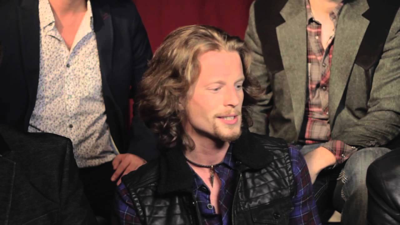 Home Free - Crazy Life track-by-track part 2 - YouTube