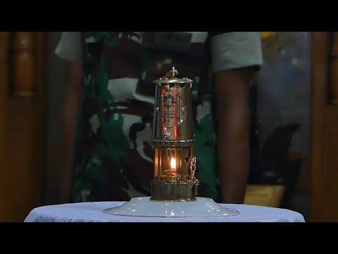 Api Asian Games 2018 Tak Boleh Padam