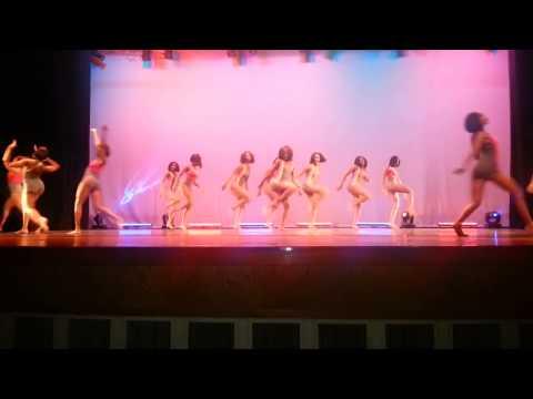 Addiction Dance Experience 'Din Da Da'