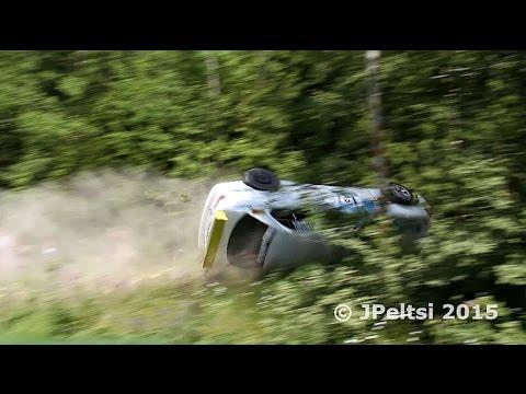 Orimattila rally 11.7.2015