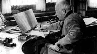 Richard Strauss  Wandrers Sturmlied Op 14  Dresdner Philarmonie ErnstSenff Chor Michel Plasson