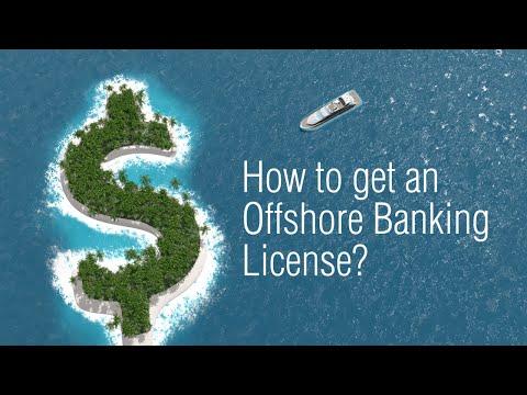 Sector bancario offshore