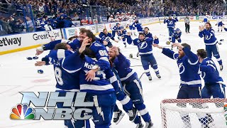 NHL Stanley Cup Final 2021: Lightning vs. Canadiens | Game 5 EXTENDED HIGHLIGHTS