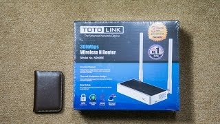 tinhtevn - live boc tham trung vi sen router totolink n200re luc 12h30 ngay 230516