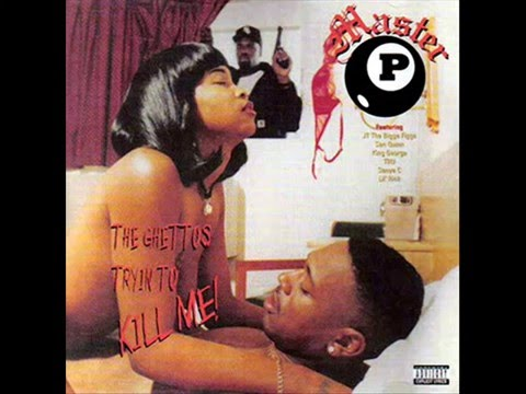 Master P-Always Look A Man In The Eyes CLASSIC