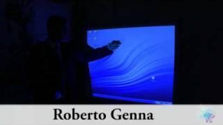 Roberto Genna - funzionalità di base della LIM